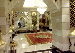 The Palace of Sheikh Akbar in Jeddah