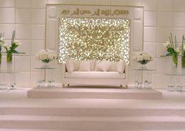 The Hilton Saalmia complex in Kuwait