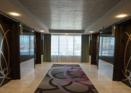 MGM Hotel in Las Vegas