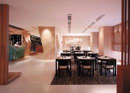 The Shangri - La Hotel in Beijing