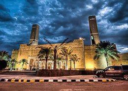 The Palace of King Fahad in Hail