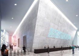 The World Trade Center in Beijing