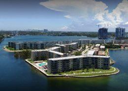The William's Island project in Miami